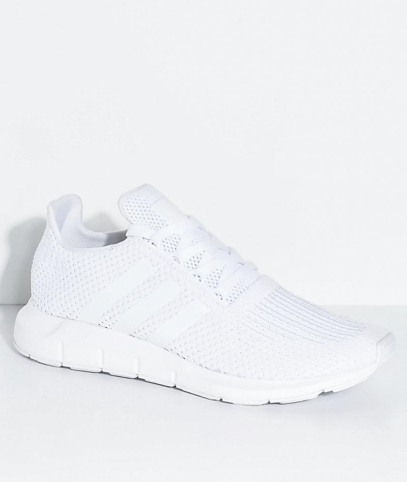 adidas shoes white women